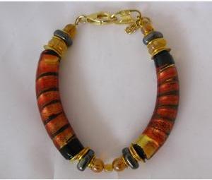 'Snake' Bracelet