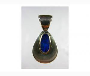 Gorgeous Opal Pendant