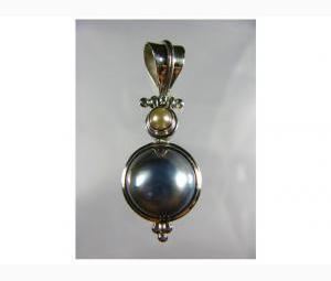 Fantastic Pearl Pendant